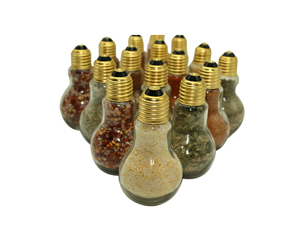 Light bulb seasoning Gift Set